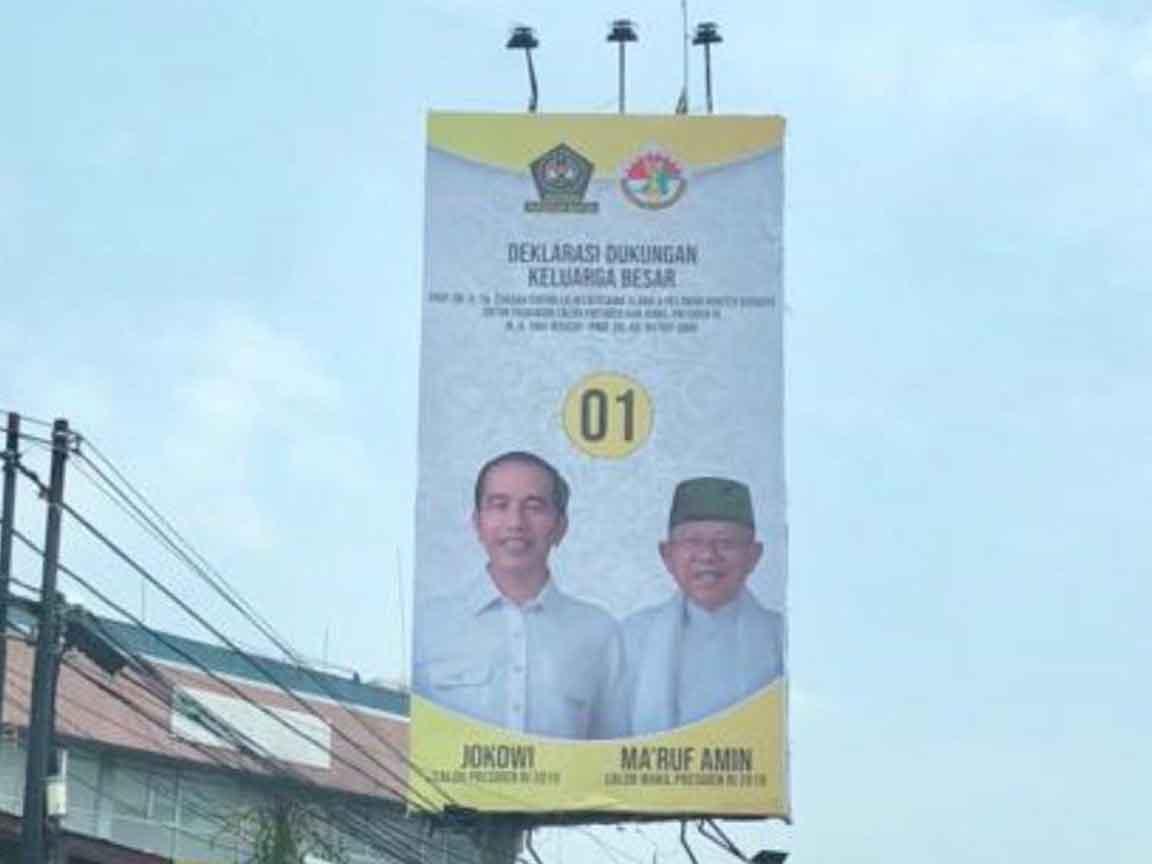 billboard-presiden-no1